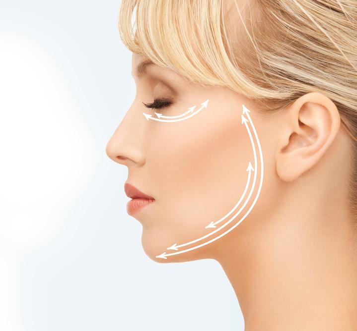 Пластическая челюстно-лицевая хирургия