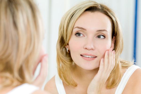 Удаление фибромы на лице