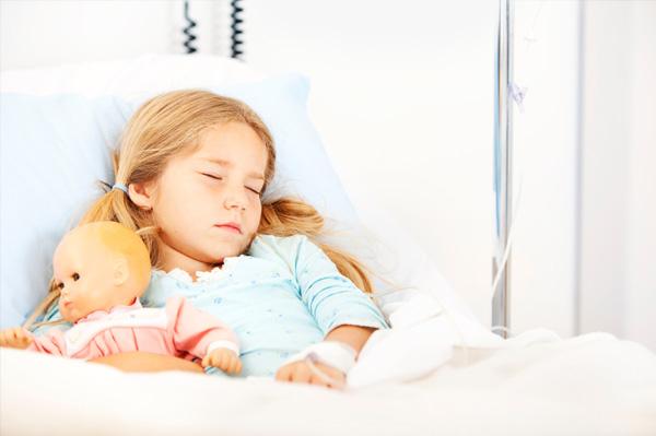 Детское отделение