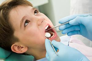 Профилактика и лечение кариеса у детей
