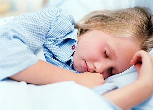 Лечим зубки… во сне
